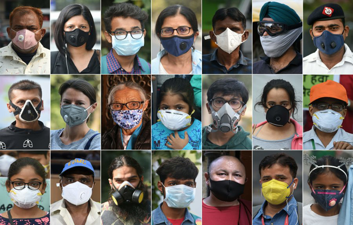 Delhi Pollution: Why Does Fixing The City's Air Seem Like An Impossible Task?