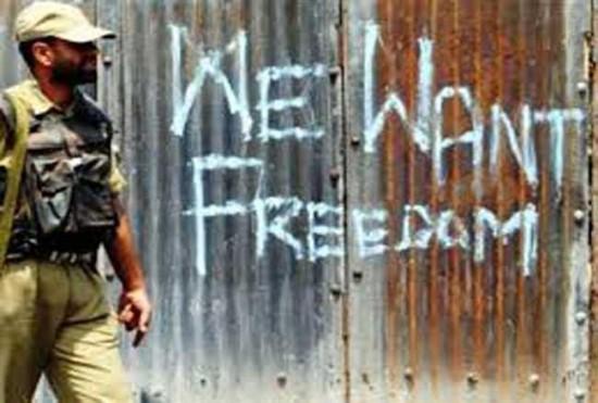 Kashmir situation: Congress wants political solution