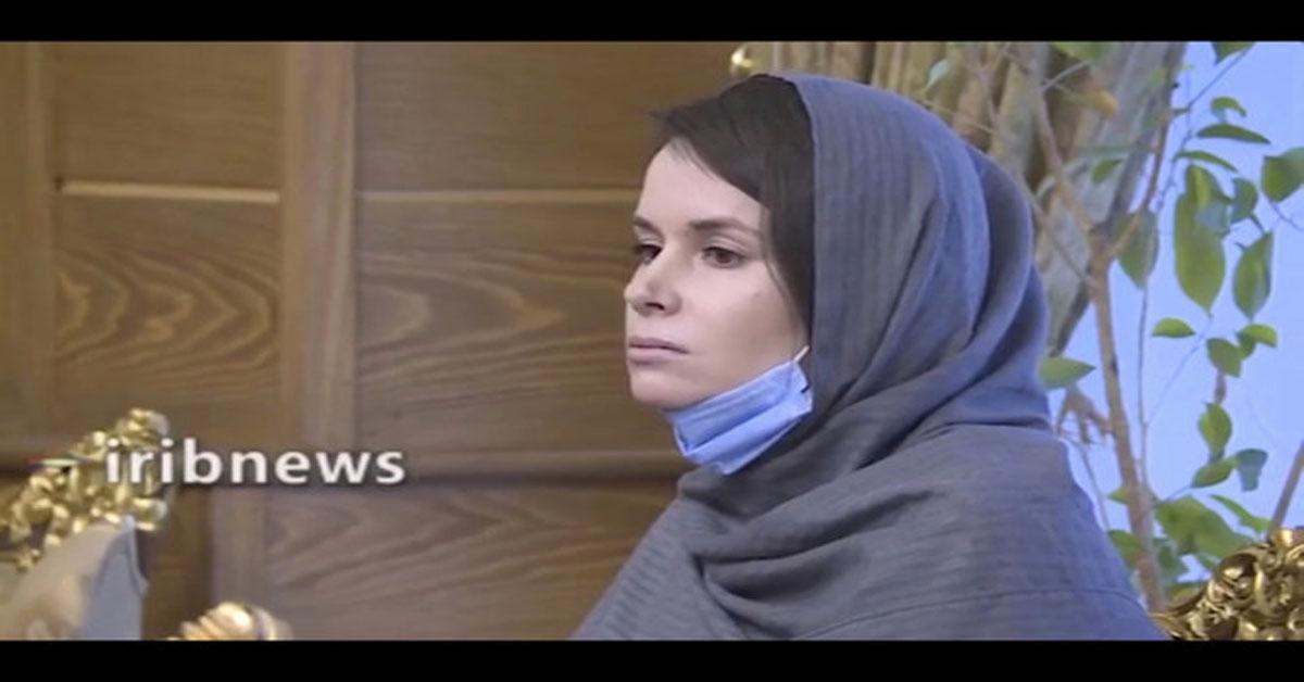 Iran says British-Australian academic freed for 3 Iranians