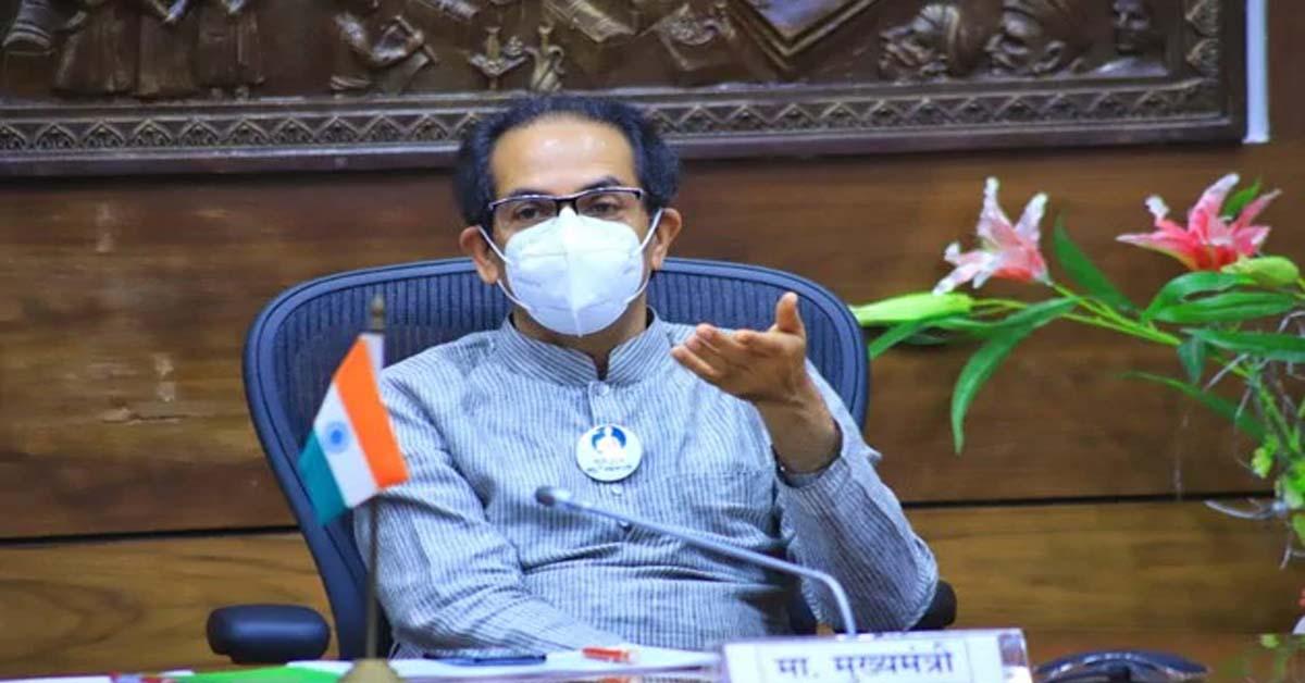 """We Know How To Set You Straight"": Uddhav Thackeray Slams BJP Over Probe"