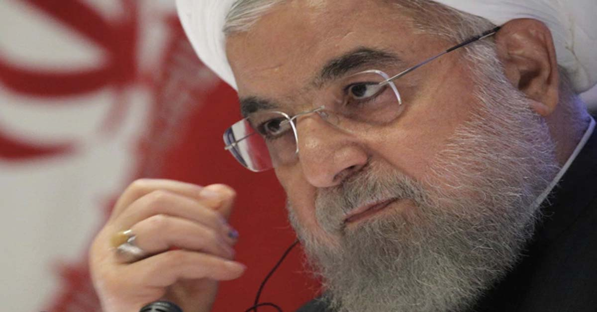 """Global Arrogance"": Iran Slams Israel, US After Top Scientist's Death"