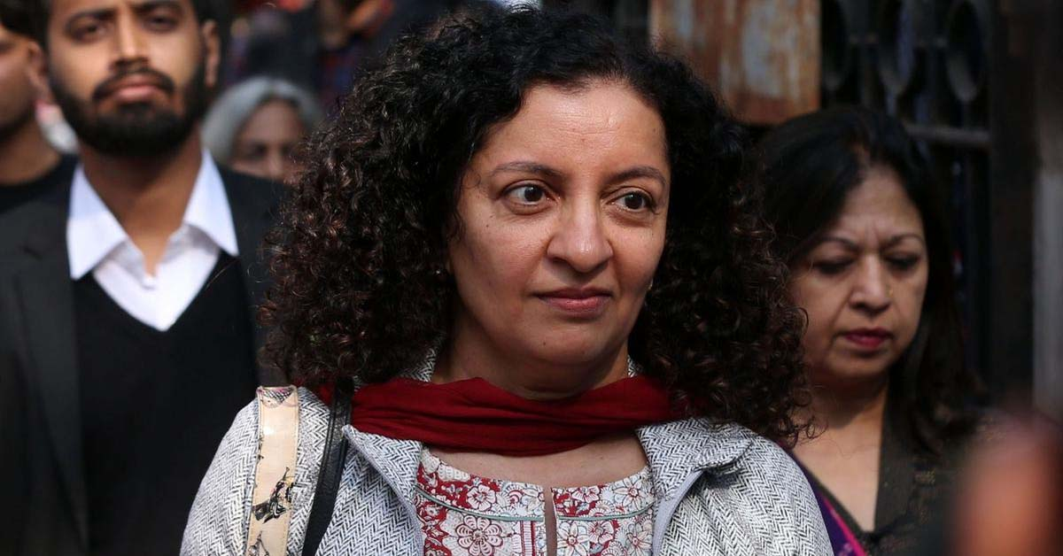 MeToo: Disclosure of sexual harassment was for public good, Priya Ramani tells court