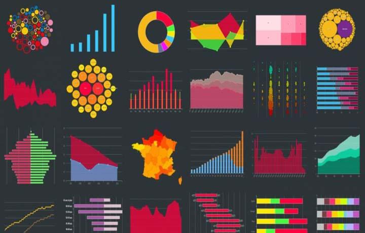 GIJN's Data Journalism Top 10: Number Jungles, Gender Gaps, Uber Maps, Brexit Woes