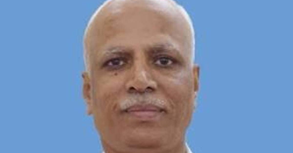 Navy's Senior-Most Submariner, Vice Admiral Srikant, Dies Of COVID