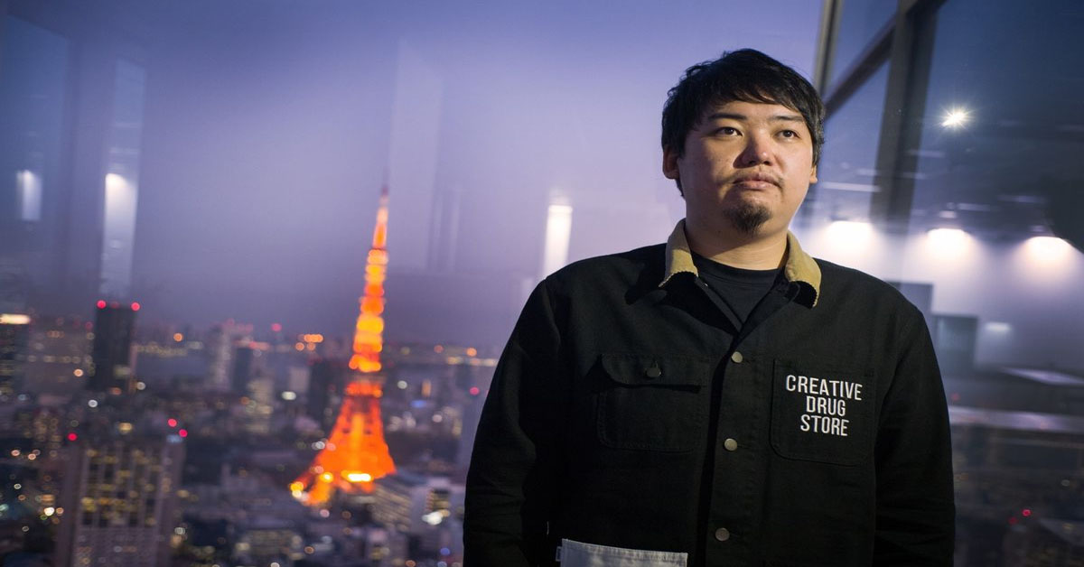 Intern In Japan Builds Billion-Dollar Company Inspired by Mom's Comment