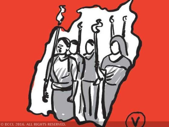 RSP threatens to leave LF over CPI-M's affinity for Congress