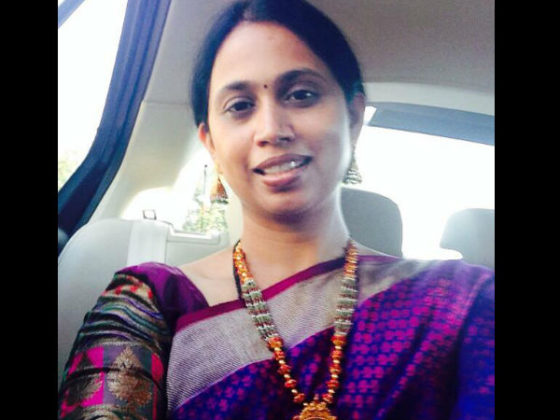 Cong woman leader courts controversy for pressuring cop