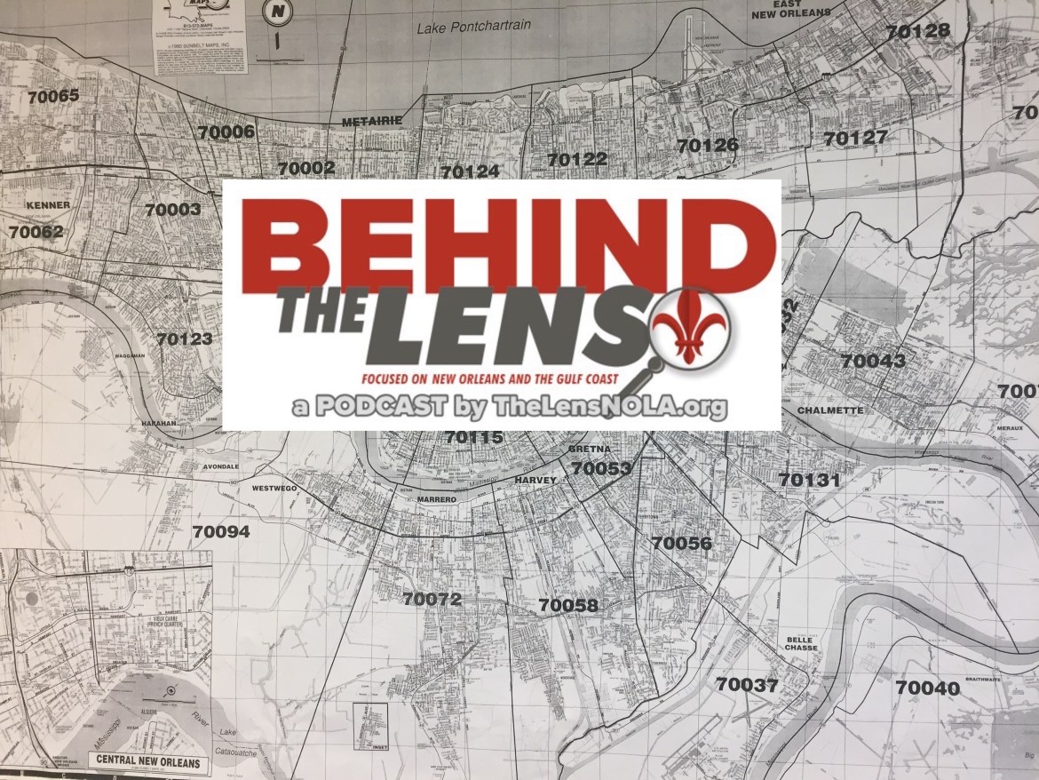 Behind The Lens episode 58: 'We ended up with a partial rollback'