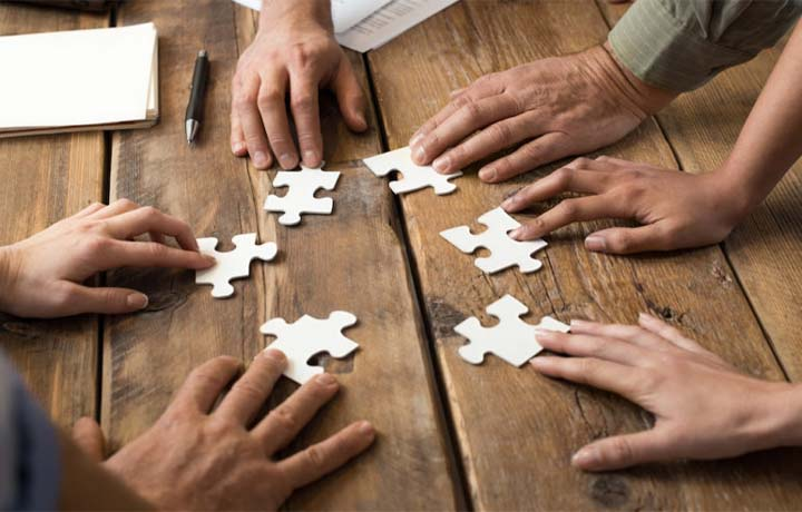 New Models: How Academics, Nonprofit News and Government are Collaborating