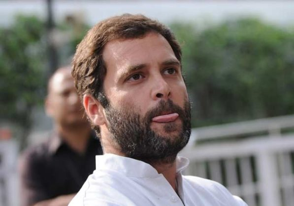 Vijender Singh vs Kerry Hope: Rahul Gandhi booed by crowd during title clash