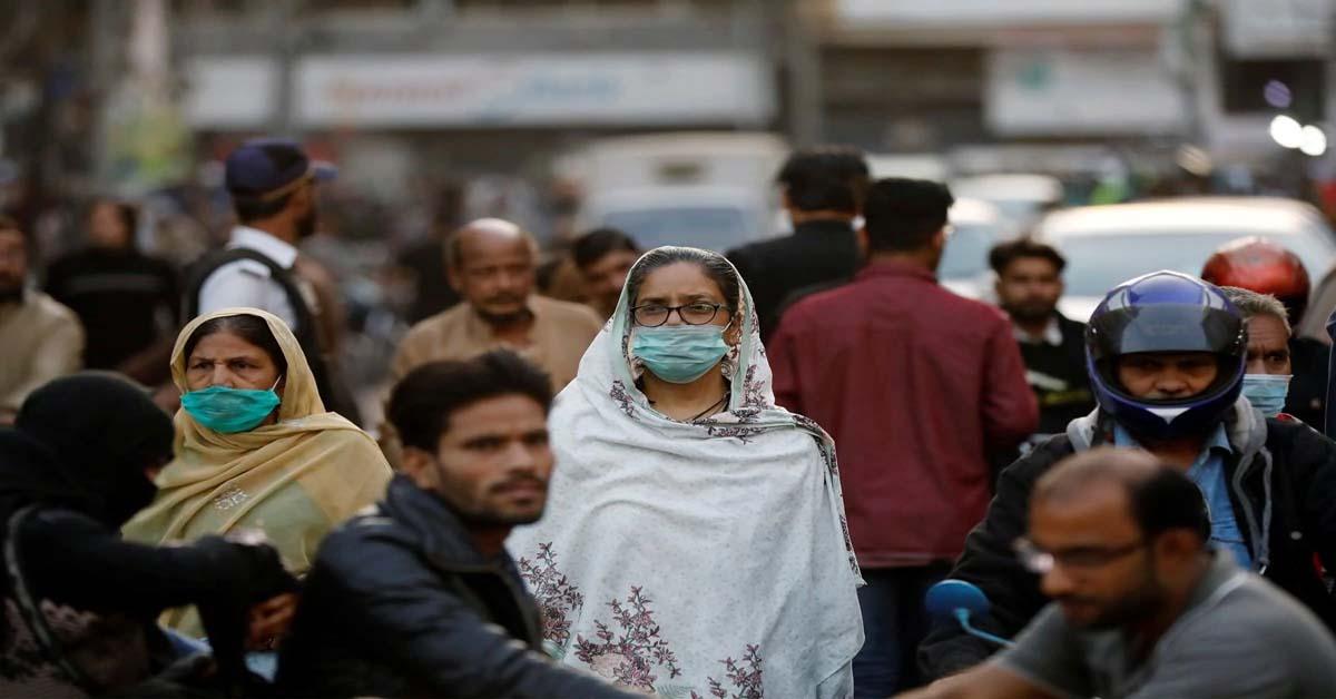 India's COVID-19 caseload rises to 97.35 lakh