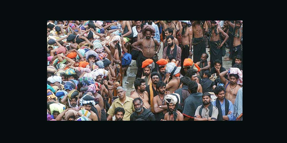 Sabarimala Temple Verdict: Supreme Court Says Women Can Enter Kerala Shrine