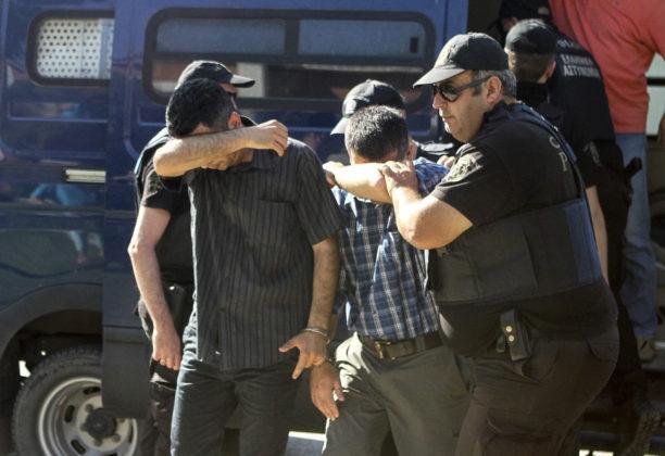 Turkey detains around 6,000 over coup plot