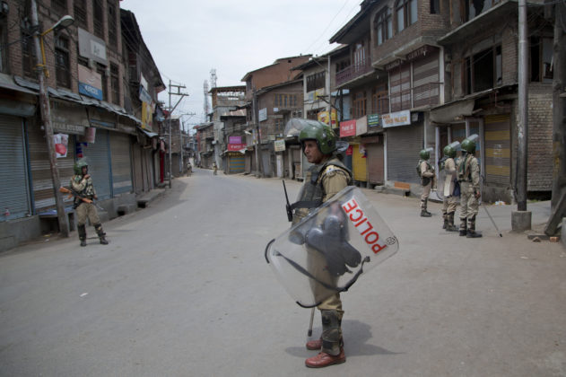 Schools, colleges to remain shut till July 24 in Kashmir