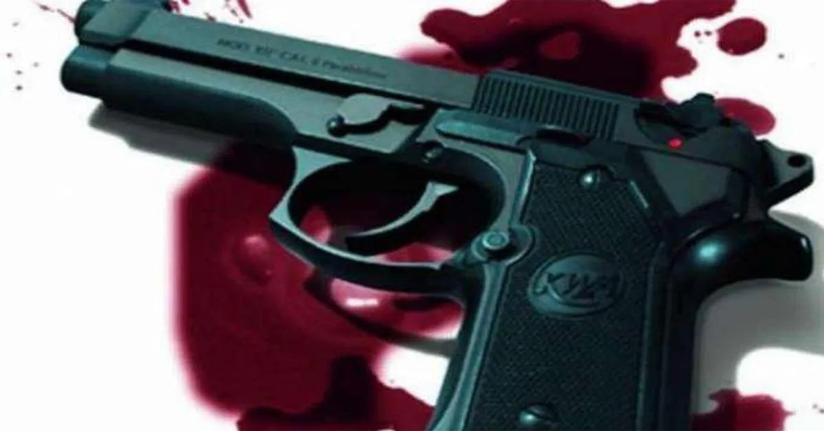 Young Man, Woman Found Riddled With Bullets In Noida House: Police