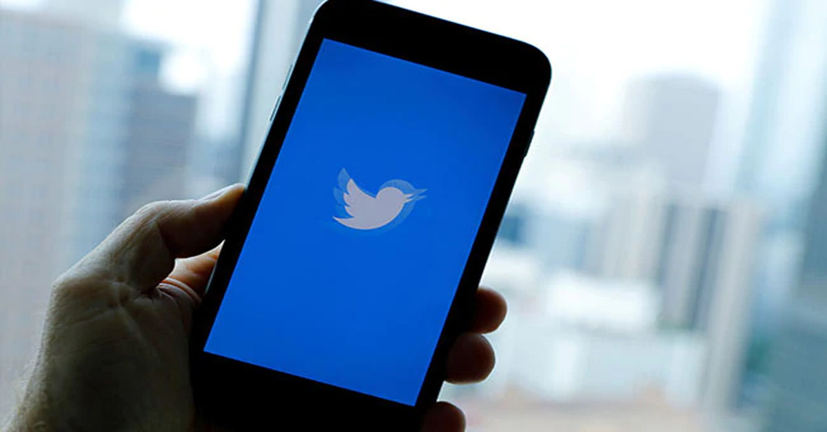 Government Warns Twitter Over Location Settings Showing Leh In China