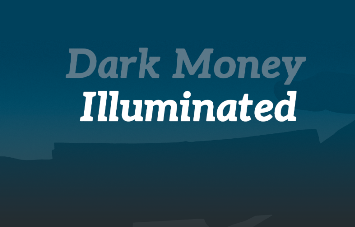 """How They Did It: Uncovering the Top 15 """"Dark Money Groups"""" in US Politics"""