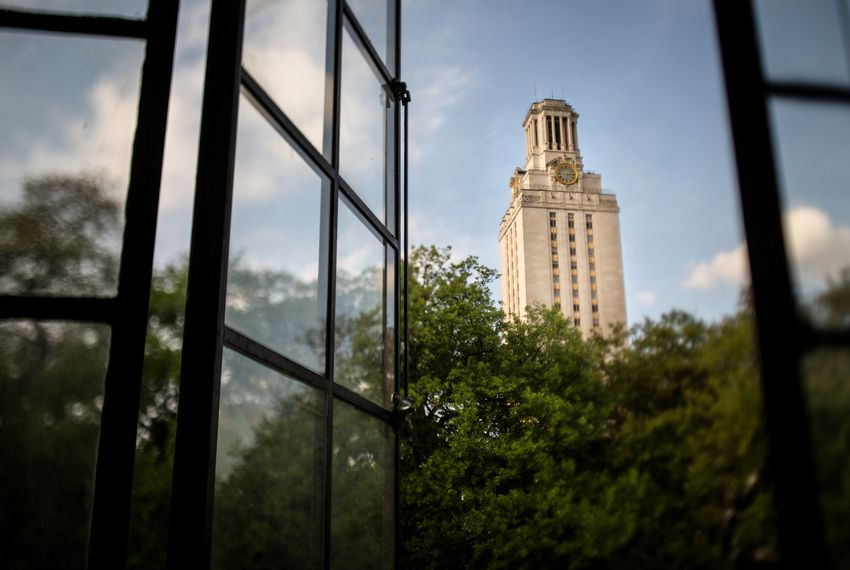 UT-Austin investigating former procurement official after review finds irregularities