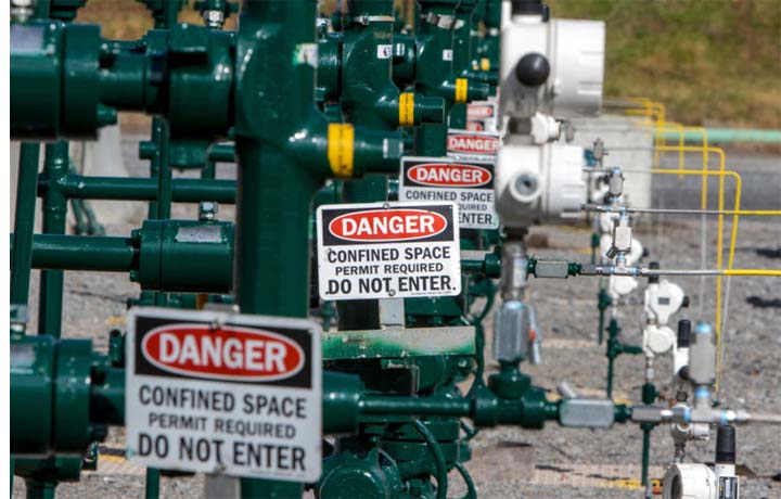 West Virginia's Natural Gas Industry Keeps Pushing to Whittle Away Payments to Residents