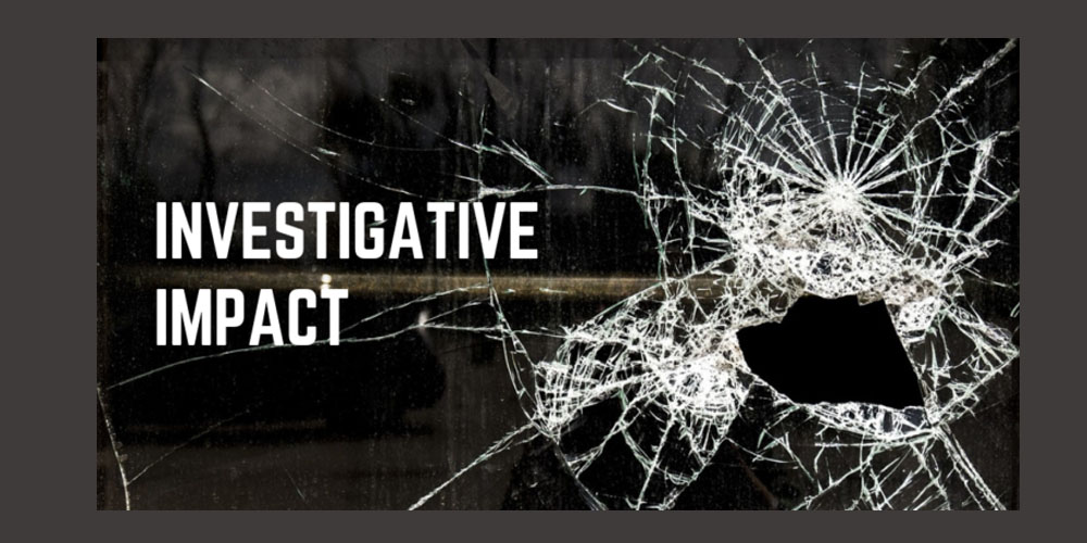 Big Impact: A Pocket-Guide to the Financial Benefits of Major Investigations
