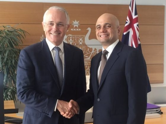 UK business secretary travels to India to save steel jobs