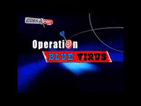 OPERATION BLUE VIRUS: WATCH THE VIDEOS