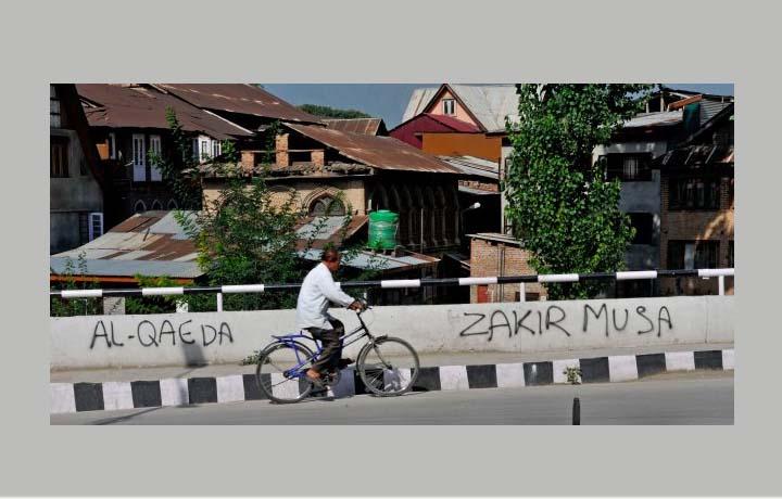 Al Qaeda in Kashmir: The Strange Tale Of The Valley's Loneliest Militant