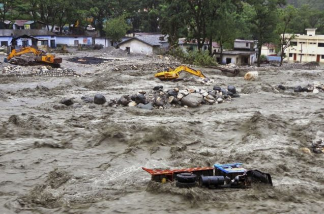 21 killed in rain-related incidents as monsoon gains momentum