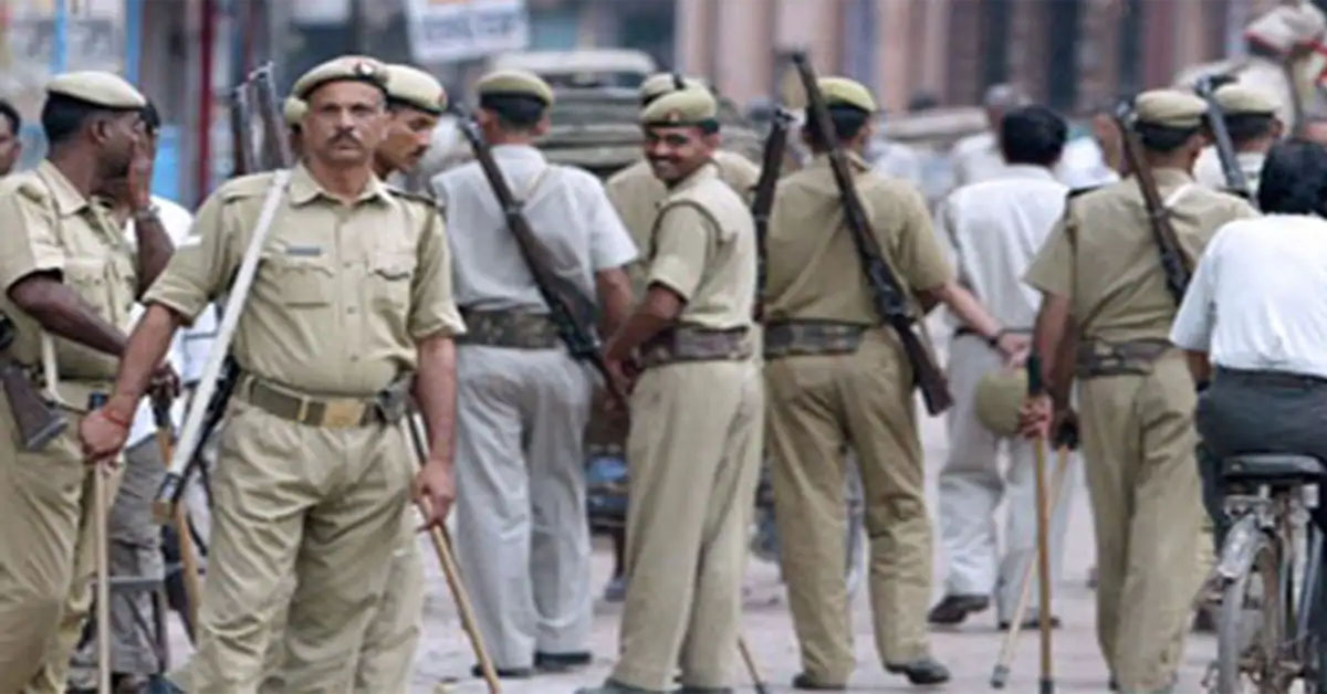 UP Top Cop To Visit Hathras Amid Row Over Handling Of Alleged Rape-Murder