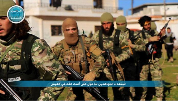 Al-Qaida reports death of Tunisian commander in Mali