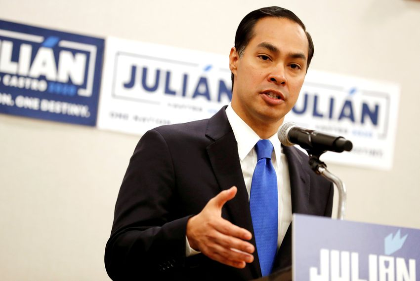 Julián Castro's campaign had been stalled for months. Wednesday's debate gave it new life.
