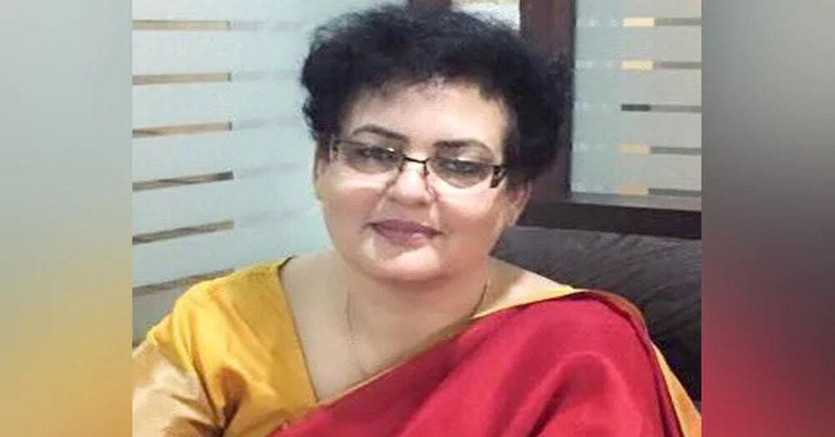 """Suspicious Activity In Account"": Women's Panel Chief In 'Love Jihad' Row"