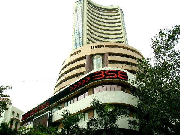 Sensex slips 33 pts as profit-booking weighs