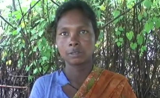 She sold her son for Rs 2500 and bought two goats