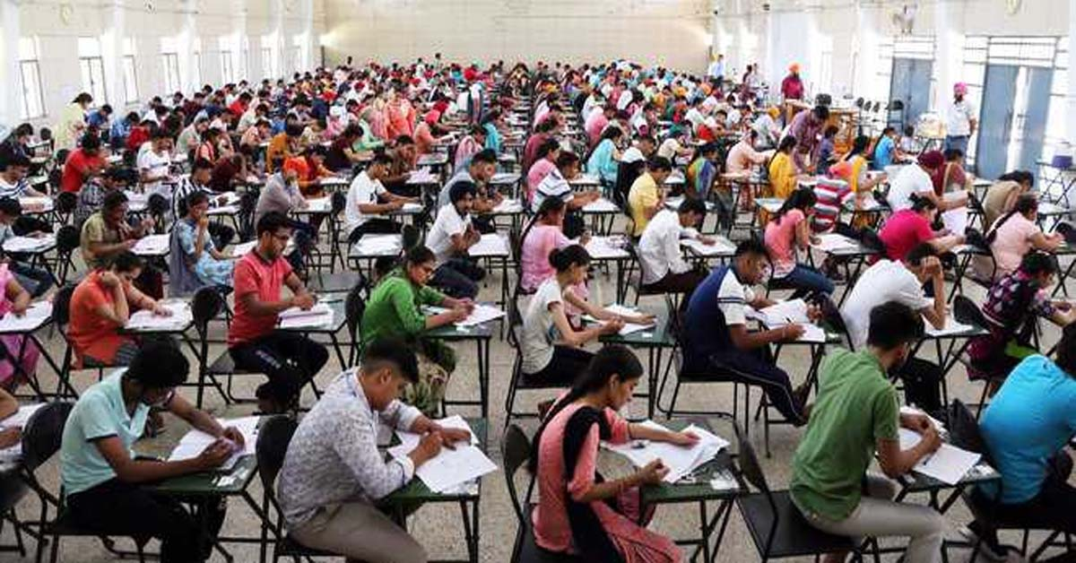 Revised SOP issued for conducting exams amid COVID-19