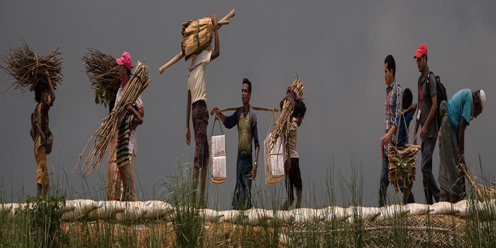 'I carry yaba to survive': Rohingya and Bangladesh's meth trade