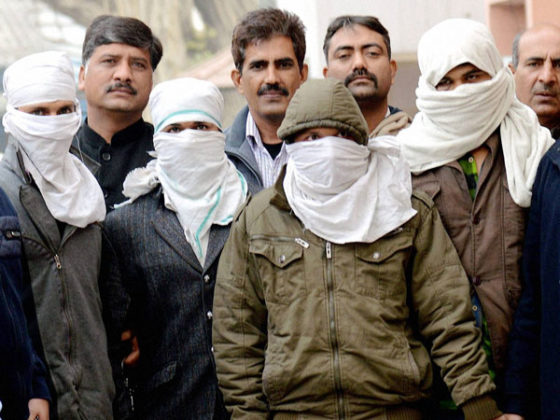 NIA files charge sheet against six alleged ISIS operatives