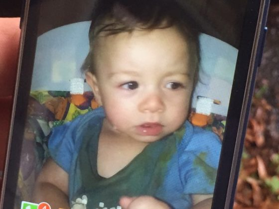 Court battle: Is toddler who choked on popcorn to be removed from life support?