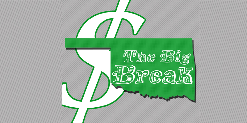 The Big Break: A Missouri bank is largest buyer and seller of one Oklahoma tax credit