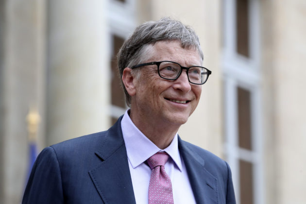 Bill Gates to invest $5B in Africa over next 5 years