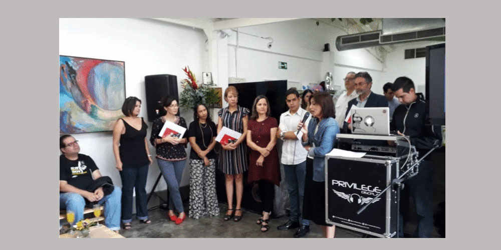 Collaborations Help Strengthen Journalism in Venezuela