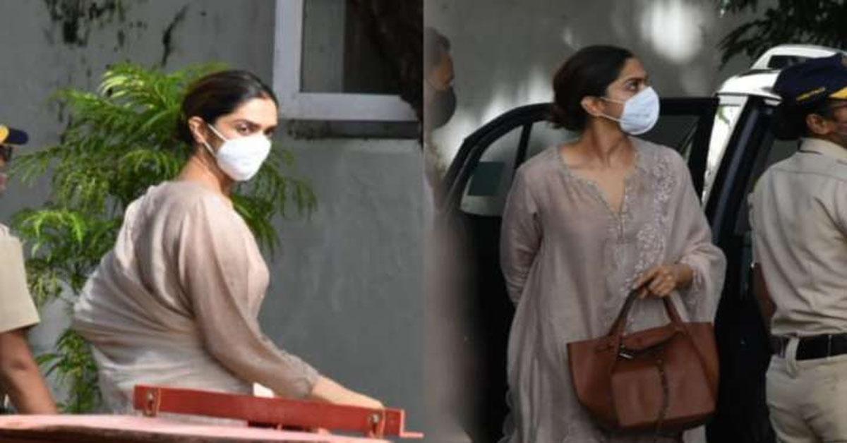 Deepika Padukone, Sara Khan, Shraddha Kapoor Being Questioned In Drugs Probe