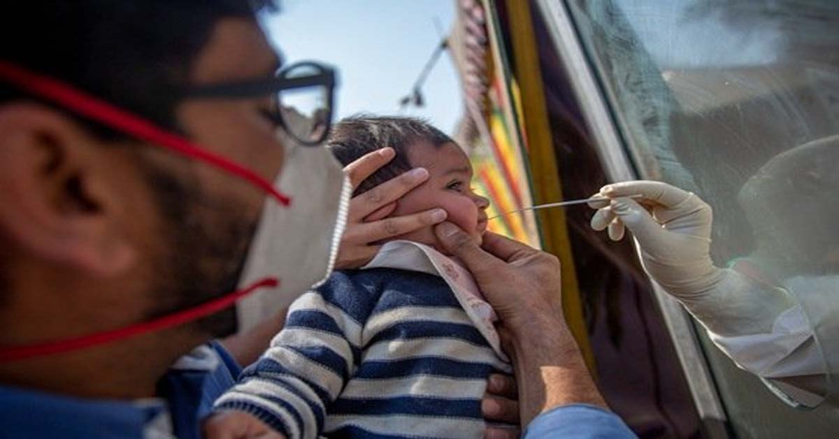 COVID-19: 67,735 new cases take India's virus tally to 73,07,097