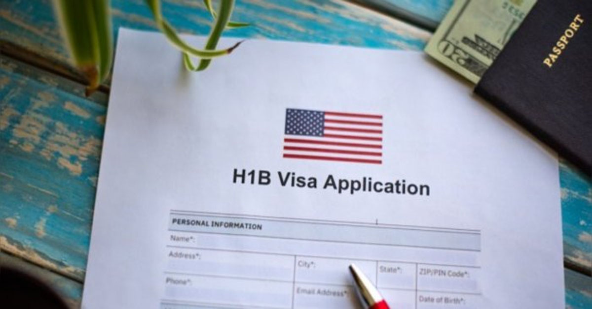 """US Unveils New H-1B Visa Rules, To Make Sure American Workers """"Put First"""""""