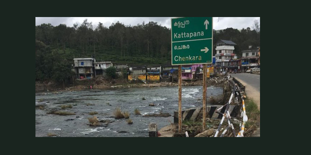 As Kerala Rebuilds Itself After Floods, Will Centre's Relief Policies Get In The Way?