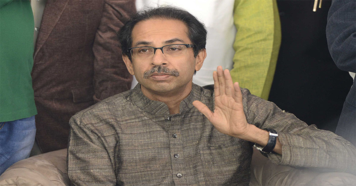 'Chase the Virus' campaign to be extended across Maha: Uddhav