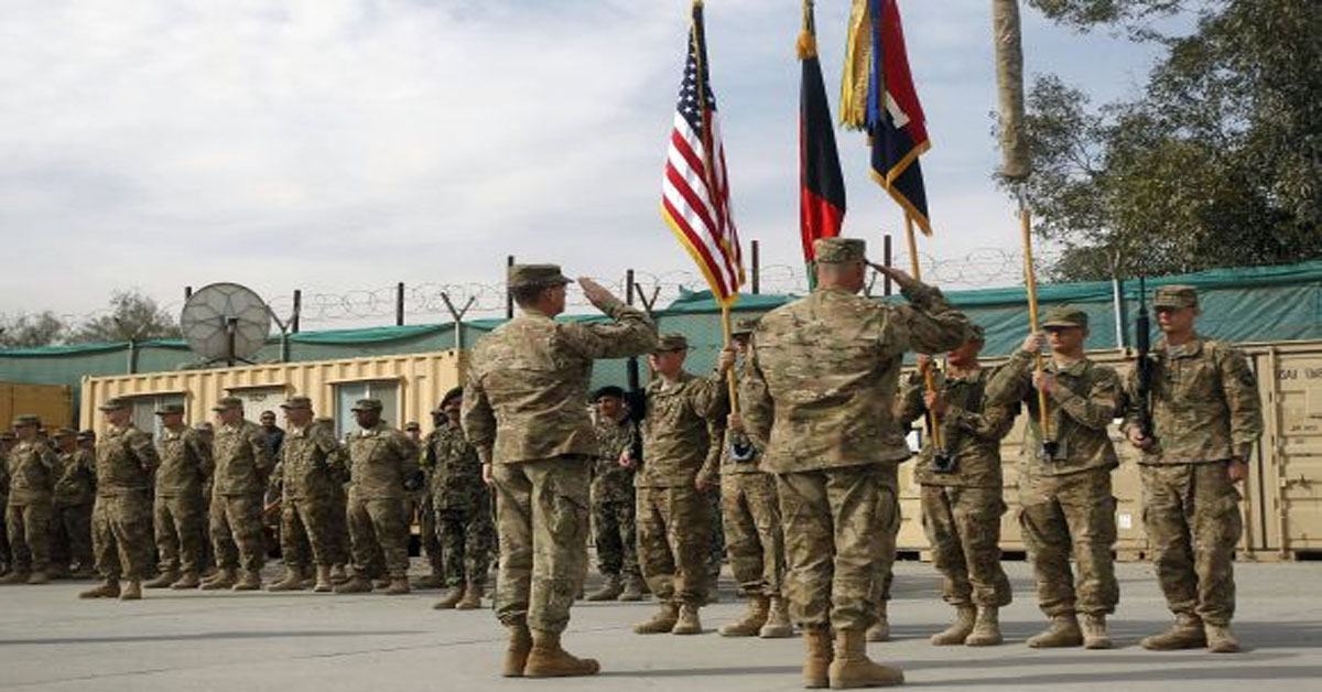 Trump for withdrawal of all US troops from Afghanistan by Christmas