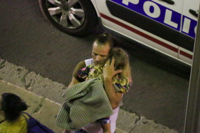 IS group claims Nice attacker as a 'soldier'