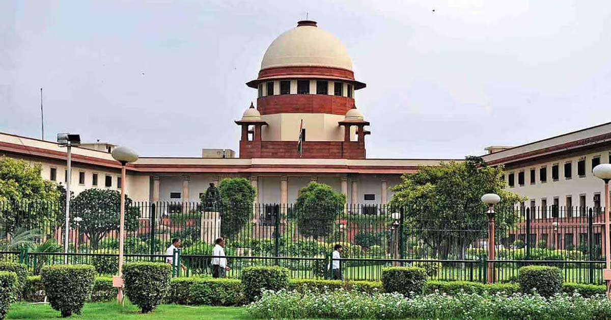 """""""Courts Shouldn't Interfere In Fiscal Policy"""": Centre Tells Supreme Court"""