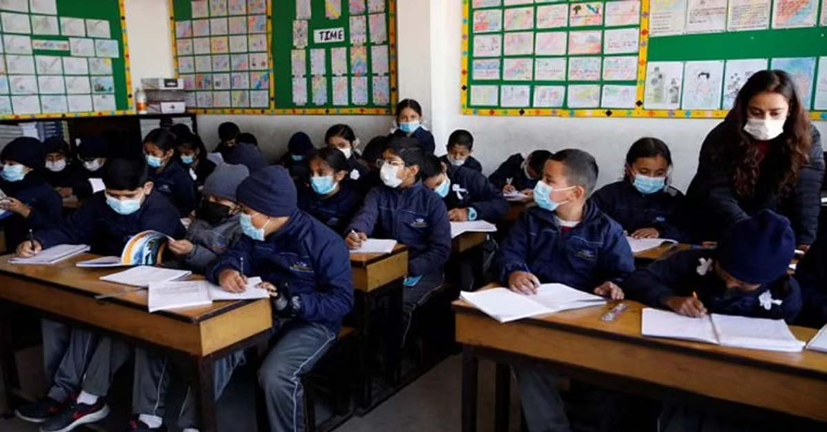Delhi Schools To Remain Shut Till October 31 Amid Coronavirus Outbreak